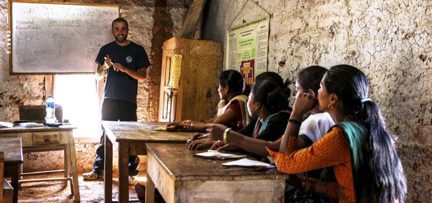 article on women education