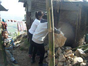 Toilet Construction-2