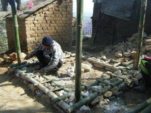 Toilet Construction-3