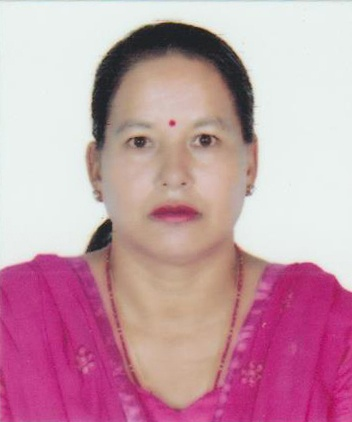 Om kumari shrestha