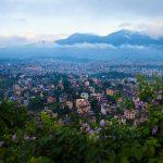 nepal's enviroment