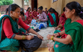 Microcredit Cooperative Support