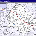NepalOkhaldhungaDistrictmap