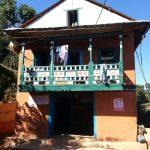 Okhaldhunga house