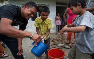Health, Sanitation and Hygiene Education Community & School,VIN