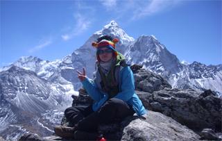 Trekking and Volunteering,VIN