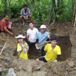 Volunteering Construction