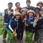 Group Volunteer