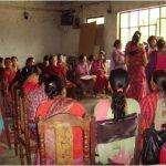 women cooperation