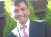 Bhupendra Ghimire ,vin