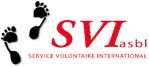 Service Volontaire International SVI-Belgium