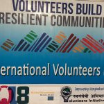 International Volunteer