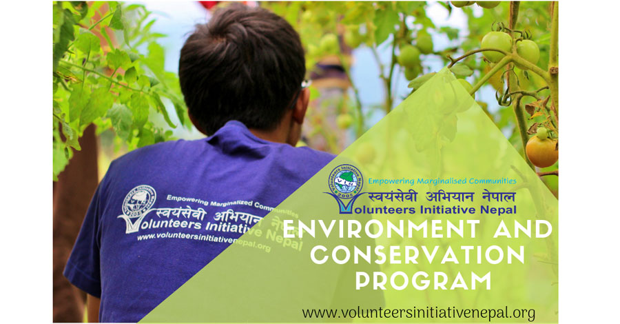 Environment-and-Conservation-Program