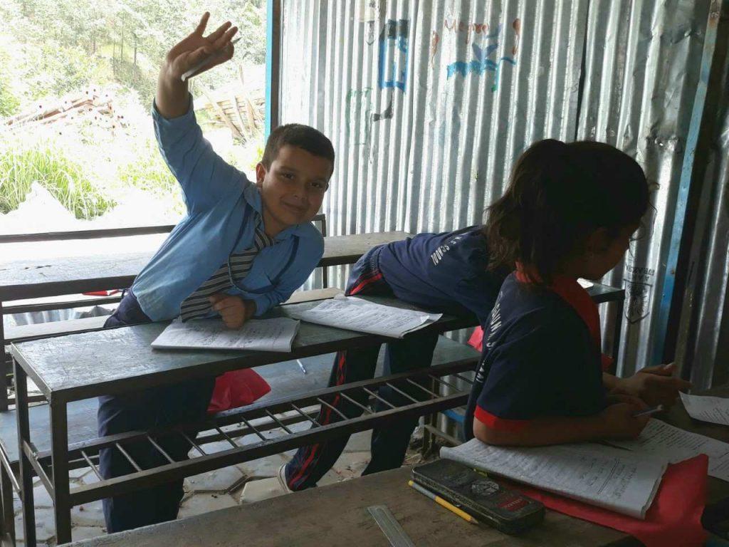 Teaching english ivana